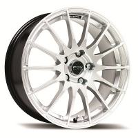 FX004 RACING SILVER