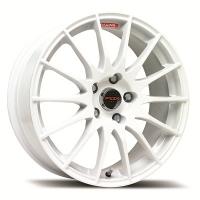 FX004 RACING WHITE