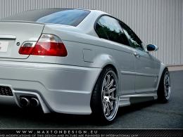 TALONERAS BMW E46 SEDAN
