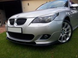 SPOILER BMW E60 M-PACK
