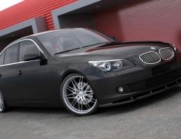SPOILER BMW E60/61 II