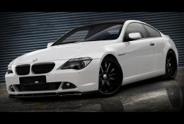 SPOILER BMW-6-E63/64