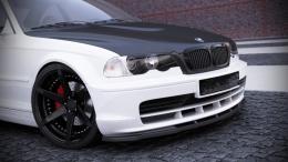 SPOILER BMW E46 COUPE 1997-2002