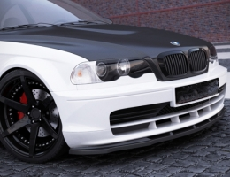 SPOILER BMW E46 COUPE 1997-2002