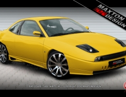 -FIAT COUPE