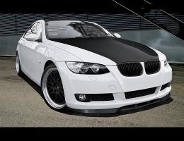 SPOILER BMW E92 / E93