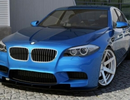SPOILER BMW 5 F10 M5 / F11