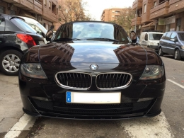 SPOILER BMW-Z4 E85-E86