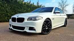 SPOILER BMW 5 F10 M-PACK / F11 2011 -