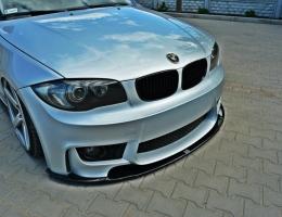 SPOILER BMW SERIE 1