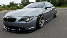 SPOILER BMW E63