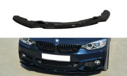 SPOILER DELANTERO BMW F32 MPACK
