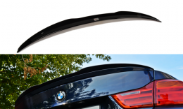 EXTENSION ALERON BMW F32 MPACK