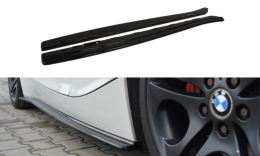 DIFUSORES LATERALES BMW Z4 2002