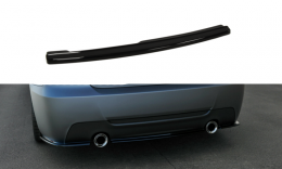 DIFUSOR TRASERO BMW E92 MPACK