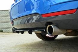 DIFUSOR BMW F32 MPACK 2013