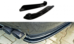 REAR SIDE SPLITTERS BMW 5 F11 M-PACK