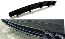 CENTRAL REAR SPLITTER BMW 5 F11 M-PACK