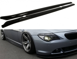 DIFUSORES LATERALES BMW- E63