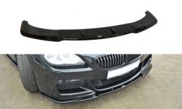 SPOILER BMW 6 Gran Coupé MPACK