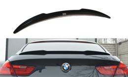 EXTENSION ALERON BMW F06 MPACK