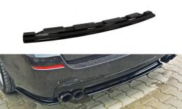 CENTRAL REAR SPLITTER BMW 5 F11 M-PACK