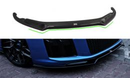SPOILER DELANTERO. Audi R8 2015