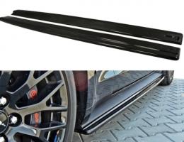 DIFUSOR LATERAL MUSTANG MK6 GT