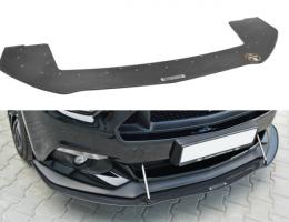 SPOILER RACING MUSTANG GT 2014