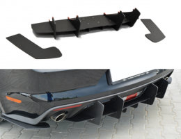 DIFUSOR RACING MUSTANG GT 2014
