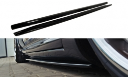DIFUSORES LATERALES AUDI S8 D3 2006 - 2010