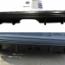 DIFUSOR TRASERO FOCUS MK3 y ST 2015