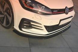 SPOILER DELANTERO GOLF 7 GTI. 2017