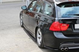 DIFUSORES LATERALES BMW E91 MPACK 2006-2011