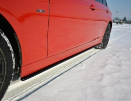 DIFUSORES LATERALES BMW F30
