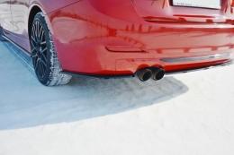 SPLITTERS TRASEROS BMW F30