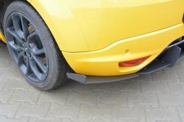 SPLITTERS TRASEROS RACING MEGANE RS 2010