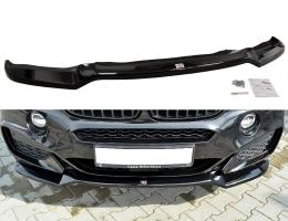 SPOILER DELANTERO BMW X6/F16 MPACK
