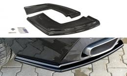 SPLITTERS TRASEROS BMW X6/F16 MPACK 2014