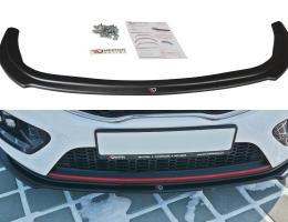 SPOILER DELANTERO KIA CEED GT 2013