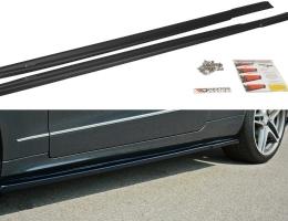 DIFUSORES LATERALES W212 2012- COUPE-CABRIO