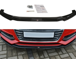 SPOILER DELANTERO. Audi A4 B9 SLINE
