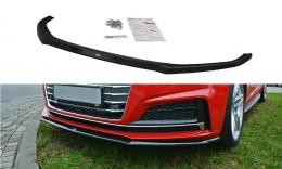 SPOILER DELANTERO Audi A5 F5 SLine