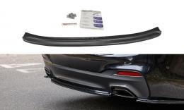 DIFUSOR CENTRAL BMW 5 G30/G31 MPACK 2017
