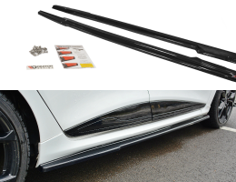 DIFUSORES LATERALES RENAULT CLIO 4 RS