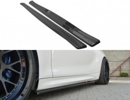 DIFUSORES LATERALES BMW M2 F87