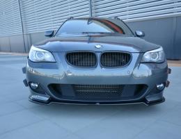 SPOILER DELANTERO.BMW E60/E61 MPACK.