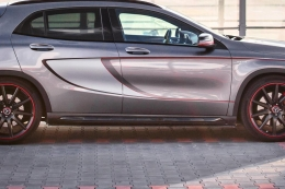 DIFUSORES LATERALES MERCEDES GLA 45 AMG