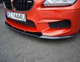 SPOILER DELANTERO BMW M6 G. Coupé F06