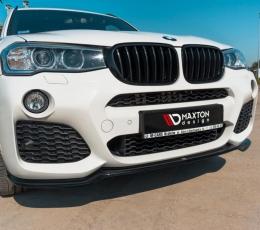 BMW X3/F25